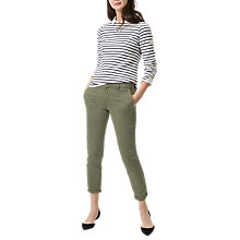 Buy Joules Hepburn Chino Trousers Online at johnlewis.com