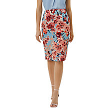 Buy Fenn Wright Manson Petite Ibiza Skirt, Multi Online at johnlewis.com