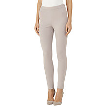 Buy Reiss Tyne Skinny Trousers, Chiffon Online at johnlewis.com