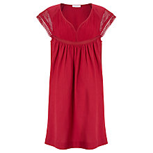 Buy Sita Murt Embroidered Tunic Dress, Magrana Online at johnlewis.com