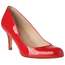 Buy L.K. Bennett Opal Stiletto Court Shoes Online at johnlewis.com