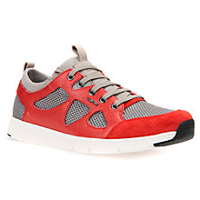 Buy Geox Snapish Trainers Online at johnlewis.com