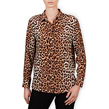 Buy Gerard Darel Colin Blouse, Beige Online at johnlewis.com