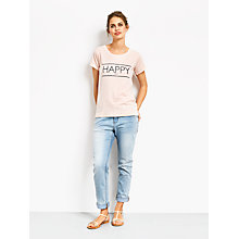 Buy hush Happy Days T-Shirt Online at johnlewis.com