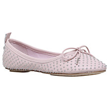 Buy Carvela Lay Studded Ballet Pumps Online at johnlewis.com