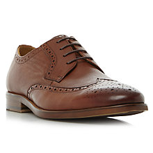 Buy Bertie Pablo Derby Brogues Online at johnlewis.com