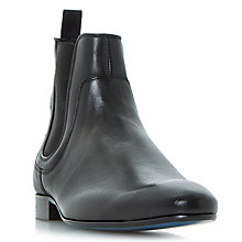 Buy Bertie Maple Leather Chelsea Boots Online at johnlewis.com