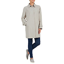 Buy Four Seasons Unlined Contemporary Raincoat Online at johnlewis.com