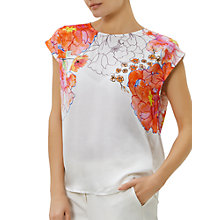 Buy Fenn Wright Manson Cyprus Top, Multi Online at johnlewis.com