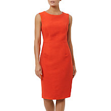 Buy Fenn Wright Manson Valencia Dress, Orange Online at johnlewis.com
