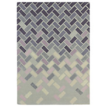 Buy Ted Baker Agave Rug, Ash Grey Online at johnlewis.com