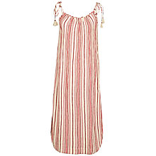 Buy Fat Face Pentle Tie Top Dress Online at johnlewis.com