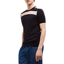 Buy Jaeger Lou Dalton Merino T-Shirt Online at johnlewis.com