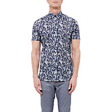 Buy Ted Baker T for Tall Loyaltt Shirt Online at johnlewis.com