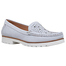 Buy Carvela Comfort Cilla Embellished Loafers Online at johnlewis.com