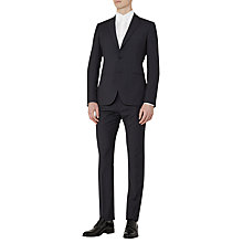 Buy Reiss Hammond Modern Fit Suit, Navy Online at johnlewis.com