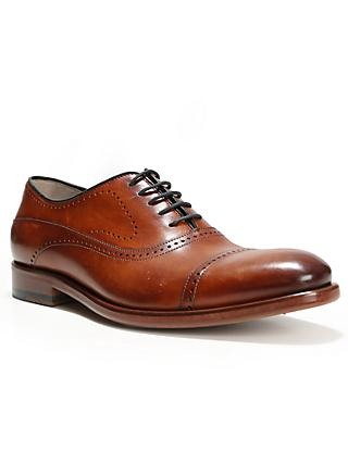 Oliver Sweeney Mallory Oxford Shoes, Tan