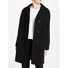 Black Women S Coats Amp Jackets John Lewis