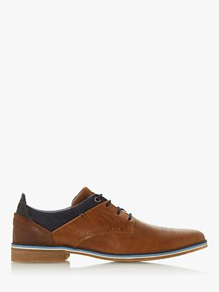 Dune Barinas Leather Oxford Shoes