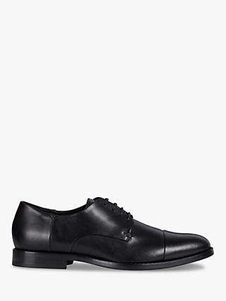 Geox Hampstead Leather Oxford Shoes
