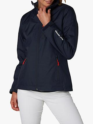 Helly Hansen Crew Midlayer Women's Waterproof Jacket
