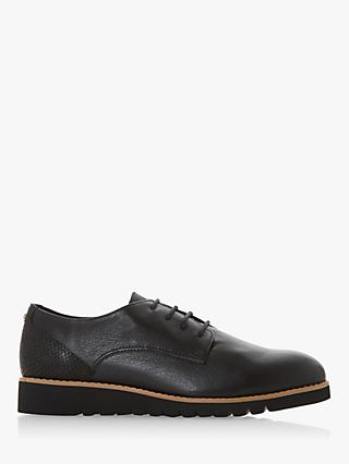 Dune Flinch Leather Brogues