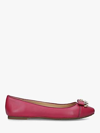 MICHAEL Michael Kors Alice Ballet Pump Shoes