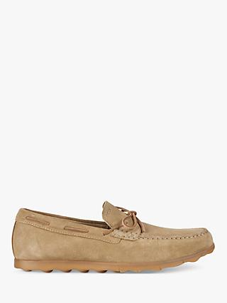 Geox Calarossa Suede Loafers