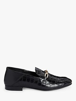 Ted Baker Aidiil Leather Loafers