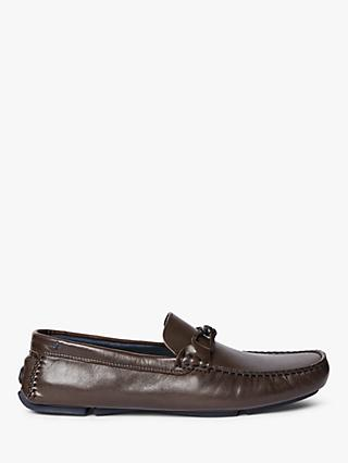 Ted Baker Soubet Leather Loafers