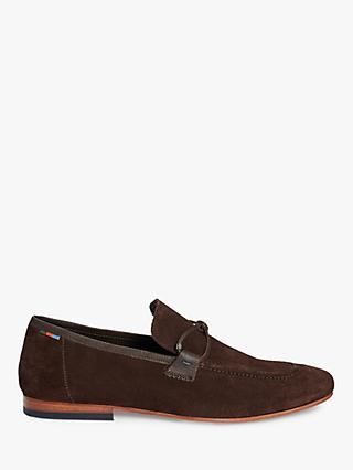 Ted Baker Crecy Suede Loafers