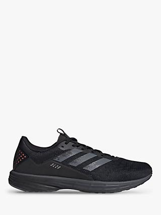 adidas SL20 Men's Running Shoes, Core Black/Grey Six/Cloud White