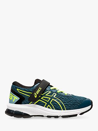 ASICS Children's GT-1000 9 Riptape Running Shoes
