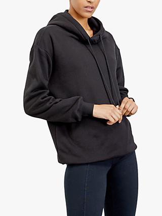 Ninety Percent Organic Cotton Oversized Hoodie