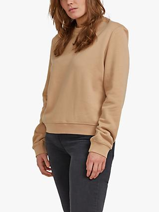 Ninety Percent Organic Cotton Classic Fit Sweatshirt