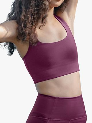Girlfriend Collective Paloma Longline Sports Bra