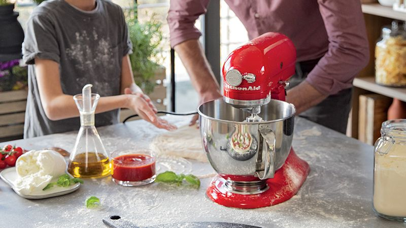 KITCHENAID: QUEEN OF HEARTS COLLECTION