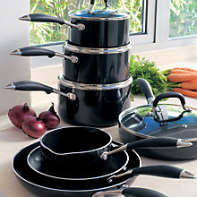 "Buy John Lewis ""The Pan"" Cookware Online at johnlewis.com"