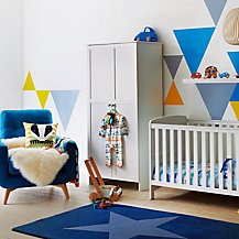 John Lewis Toronto Furniture Range, White