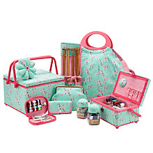 Buy John Lewis Blossom Sewing & Knitting Range Online at johnlewis.com