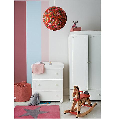 Buy John Lewis Rachel Furniture Range, White Online at johnlewis.com