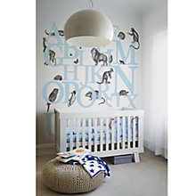 Buy John Lewis Stockholm Furniture Range, White Online at johnlewis.com