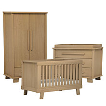 Buy John Lewis Stockholm Furniture Range, Ash Online at johnlewis.com