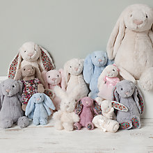 Buy Jellycat Bashful Bunnies Gift Collection Online at johnlewis.com