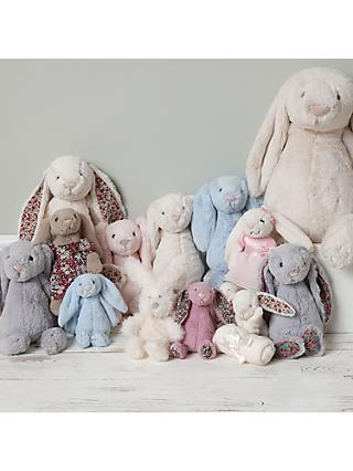 Jellycat Bashful Bunnies Gift Collection