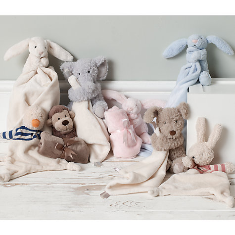 Buy Jellycat Soothers & Blankets Gift Collection Online at johnlewis.com