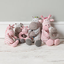 Buy John Lewis Rattles Gift Collection Online at johnlewis.com
