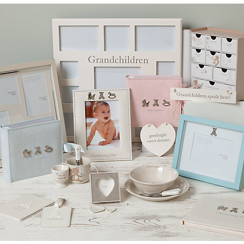 Buy John Lewis Christening Gift Collection Online at johnlewis.com