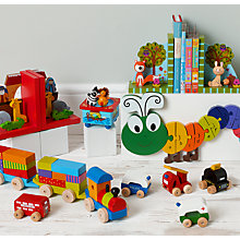 Buy Orange Tree Toy Gift Collection Online at johnlewis.com