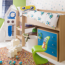Buy little home at John Lewis Corey Bedroom Range Online at johnlewis.com